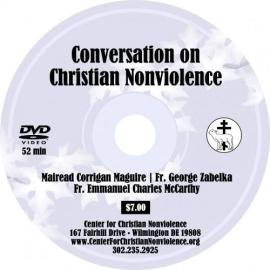 Conversation on Christian Nonviolence